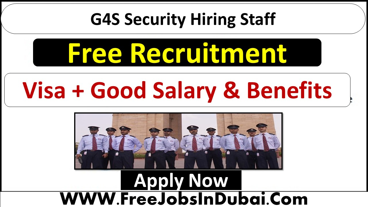 g4s careers, g4s careers uae, g4s careers dubai, g4s dubai careers, g4s uae careers, g4s abu dhabi careers, g4s security careers